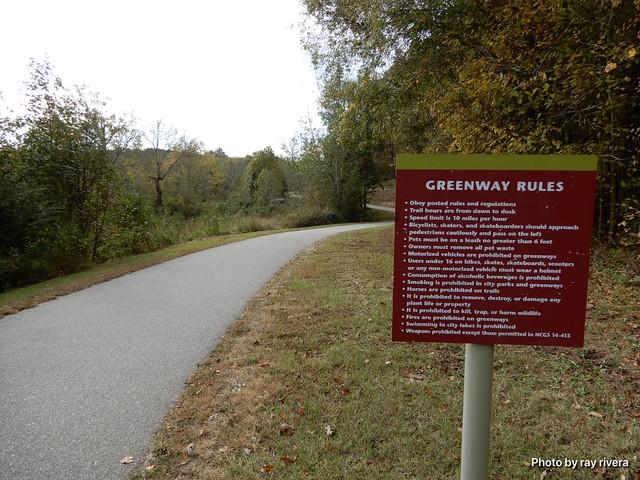 Neuse River Greenway Raleigh NC