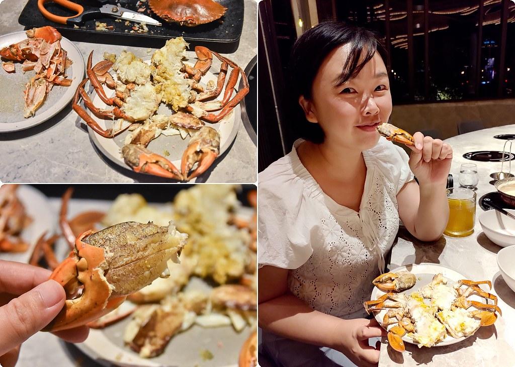 月暮藏涮涮鍋 台中新店 火鍋 海鮮 和牛42