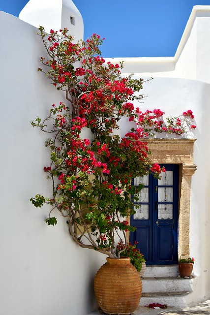 Kythera - the door #2