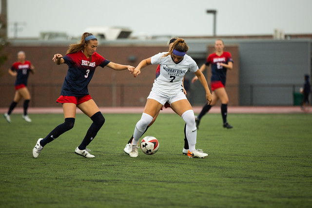 Womens Soccer Oct. 25th, 2019