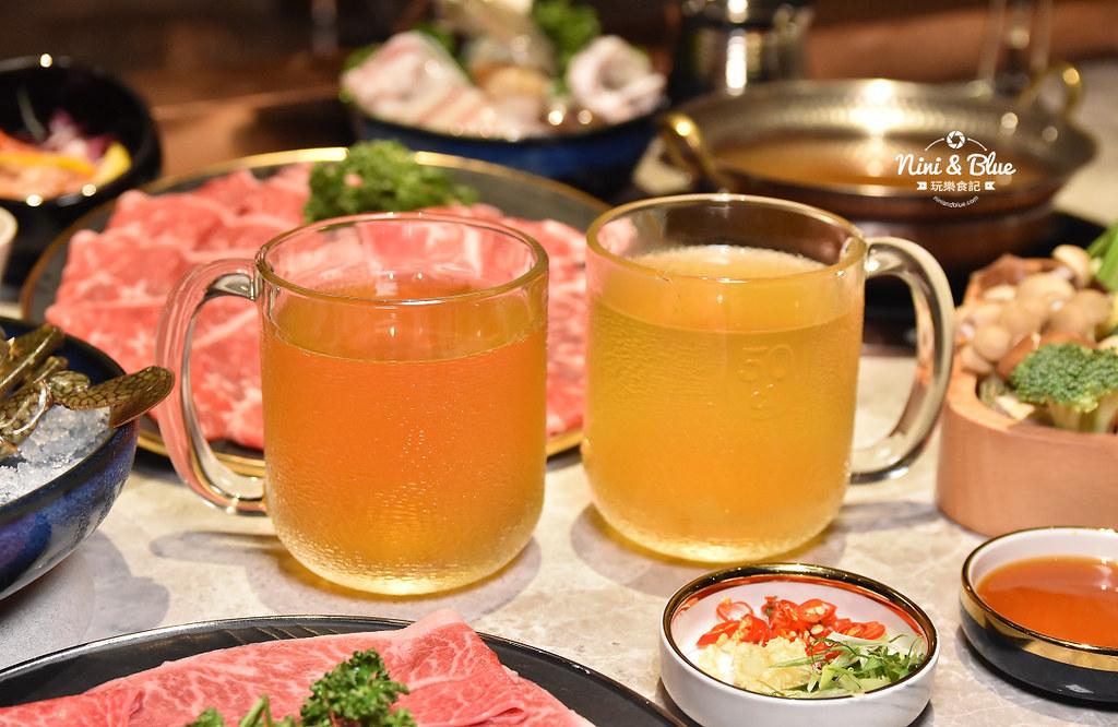 月暮藏涮涮鍋 台中新店 火鍋 海鮮 和牛24