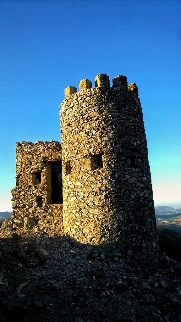 tower . Tetouan, Morocco