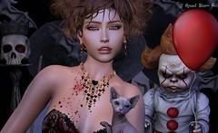Virtual Trends: It's Halloween