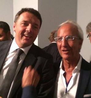 Resta e il 'ganzo' Renzi