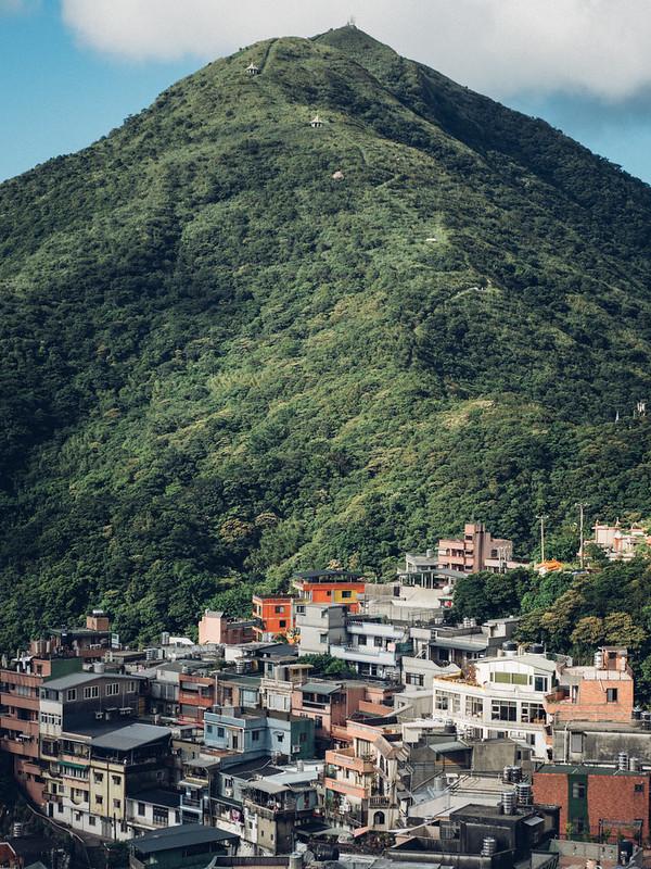 九份|TAIWAN