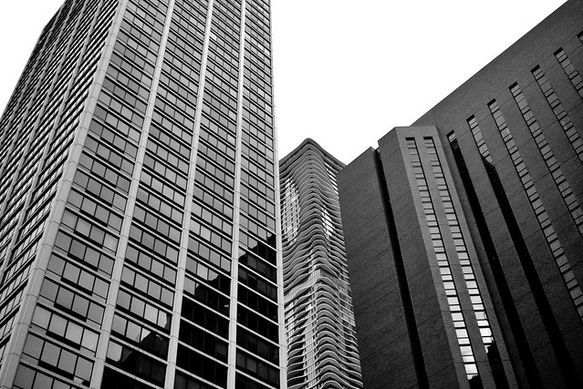 Taking it to the City Streets-Chicago #52