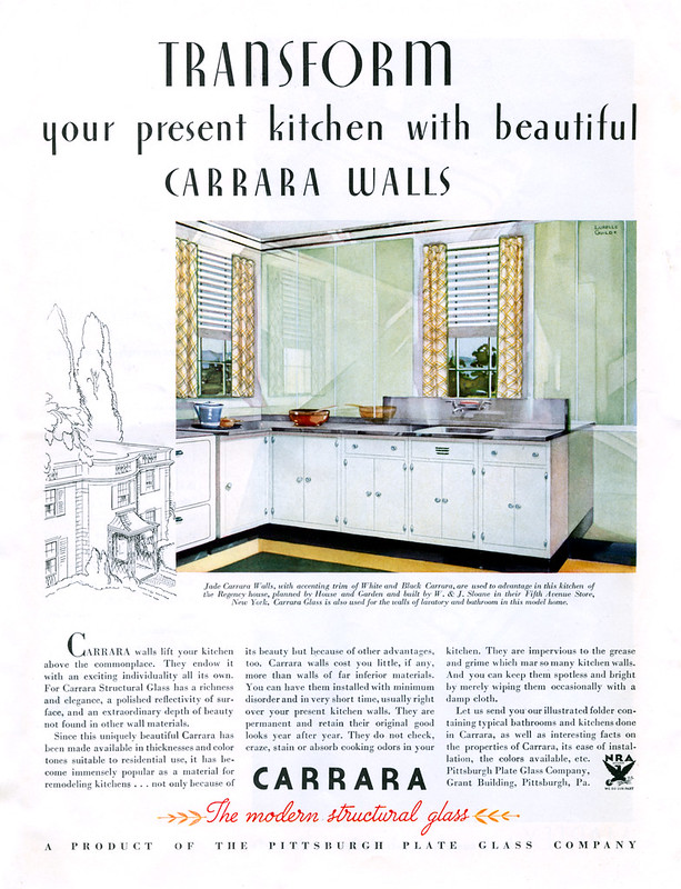 Carrara 1933