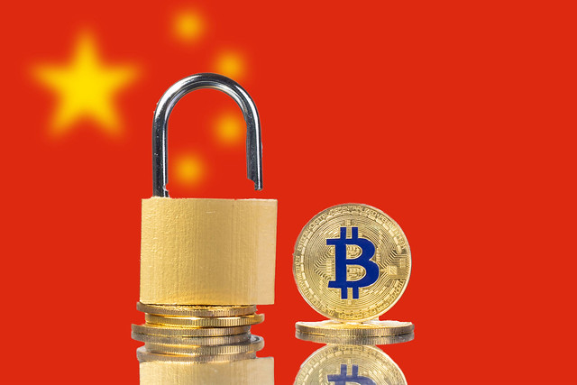 Bitcoin ban over? China's President Xi Jinping wants the country to take the leading position in blockchain
