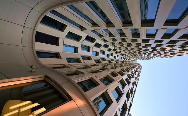 Berlin - Modern Architecture