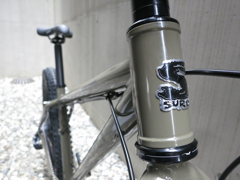 SURLY Karate Monkey BR Hed