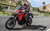 Ducati 950 Multistrada 2019 - 3
