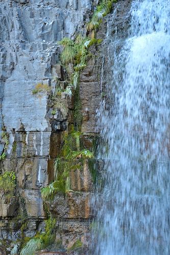 eechillington nikond7500 viewnxi stewartfalls utah hiking rocks water patterns texture geology explored