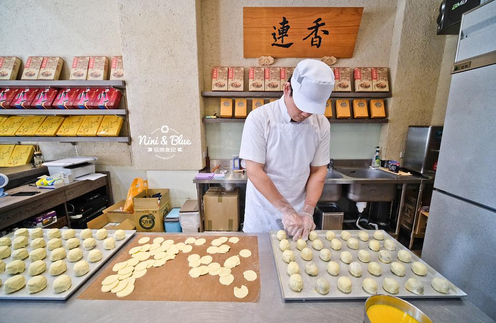 一福堂 台中伴手禮 珍珠奶茶太陽餅 波蘿蛋黃酥 檸檬蛋糕39