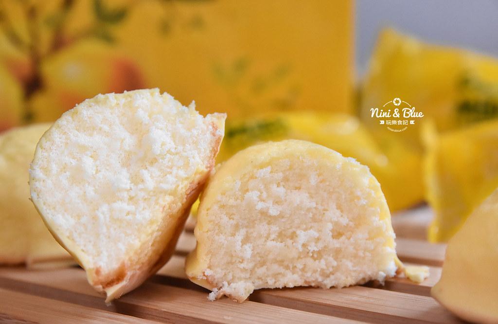 一福堂 台中伴手禮 珍珠奶茶太陽餅 波蘿蛋黃酥 檸檬蛋糕33