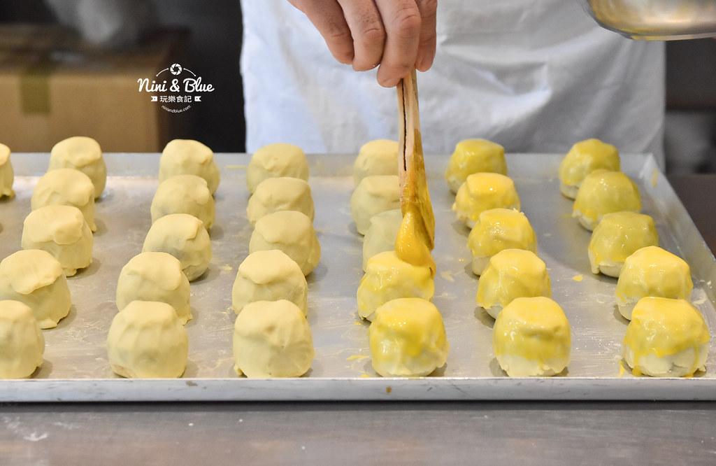 一福堂 台中伴手禮 珍珠奶茶太陽餅 波蘿蛋黃酥 檸檬蛋糕16