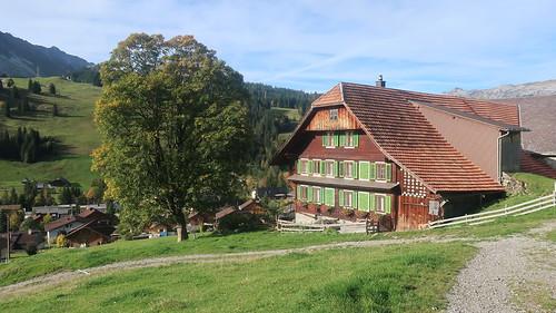 Sörenberg, 12.10.19