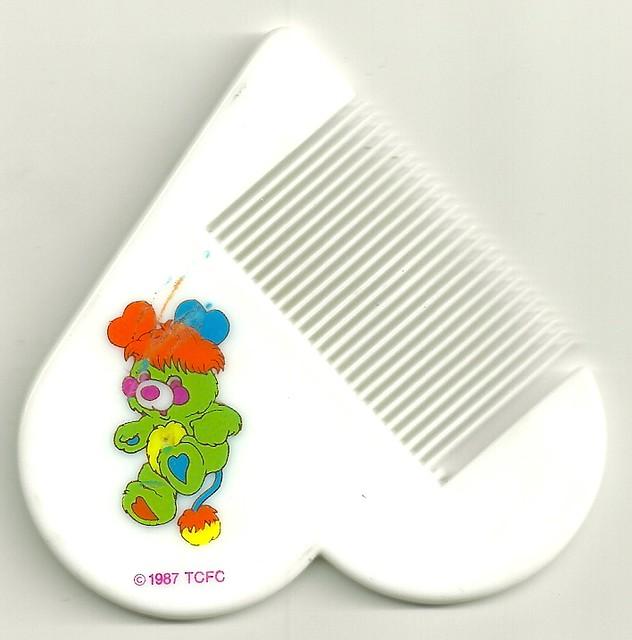 popple comb