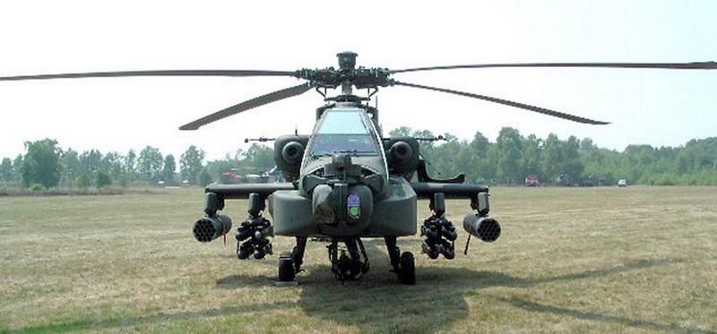 AH-64 Apache 2
