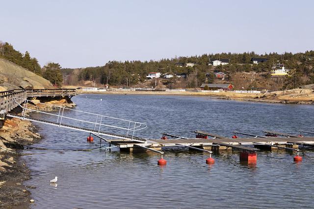 Enhuskilen 1.12, Kråkerøy, Norway