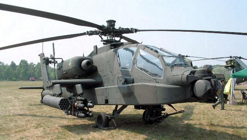 AH-64 Apache 3
