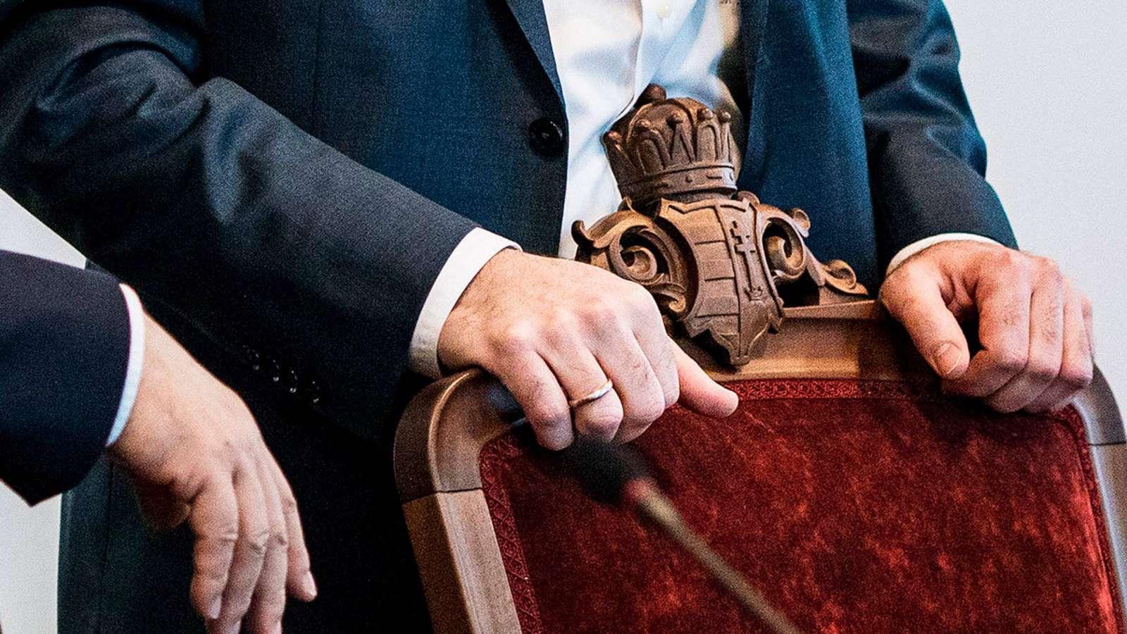 A magyarok fele elfogadna egy fogyatékos miniszterelnököt
