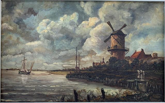Wijk bij Duurstede, kopie Jacob van R