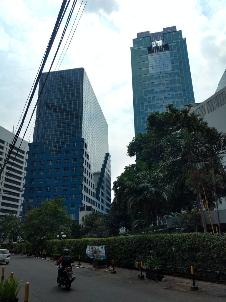 Mayapada Towers