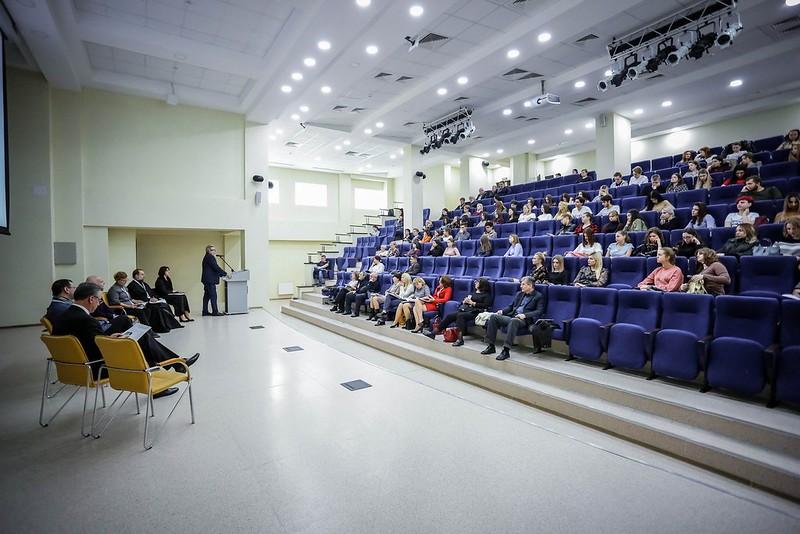 25 октября 2019, Завершилась работа секций VII Ставропольского форума Всемирного русского народного собора