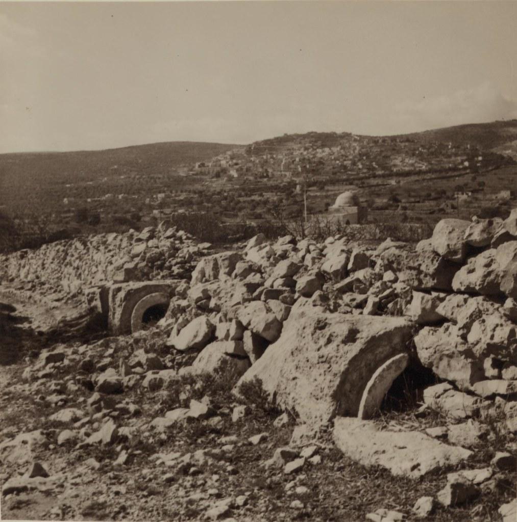 09. 23 января. Акведук Десятого Легиона (верхний уровень)