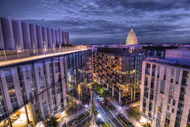A Capitol Place