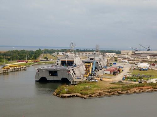 navalship usnavy australshipyard mobile alabama cruising cruise carnivalcruiseline littoralcombatships lcs