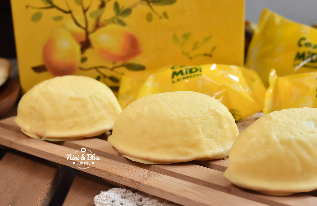 一福堂 台中伴手禮 珍珠奶茶太陽餅 波蘿蛋黃酥 檸檬蛋糕32