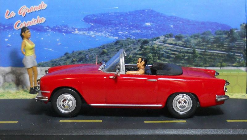 Simca Oceane - 1957