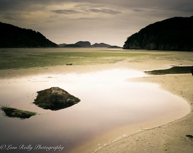 Fidden Beach, Isle of Mull