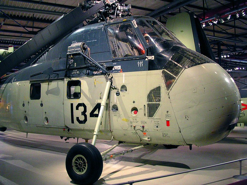 Sikorsky S-58 1