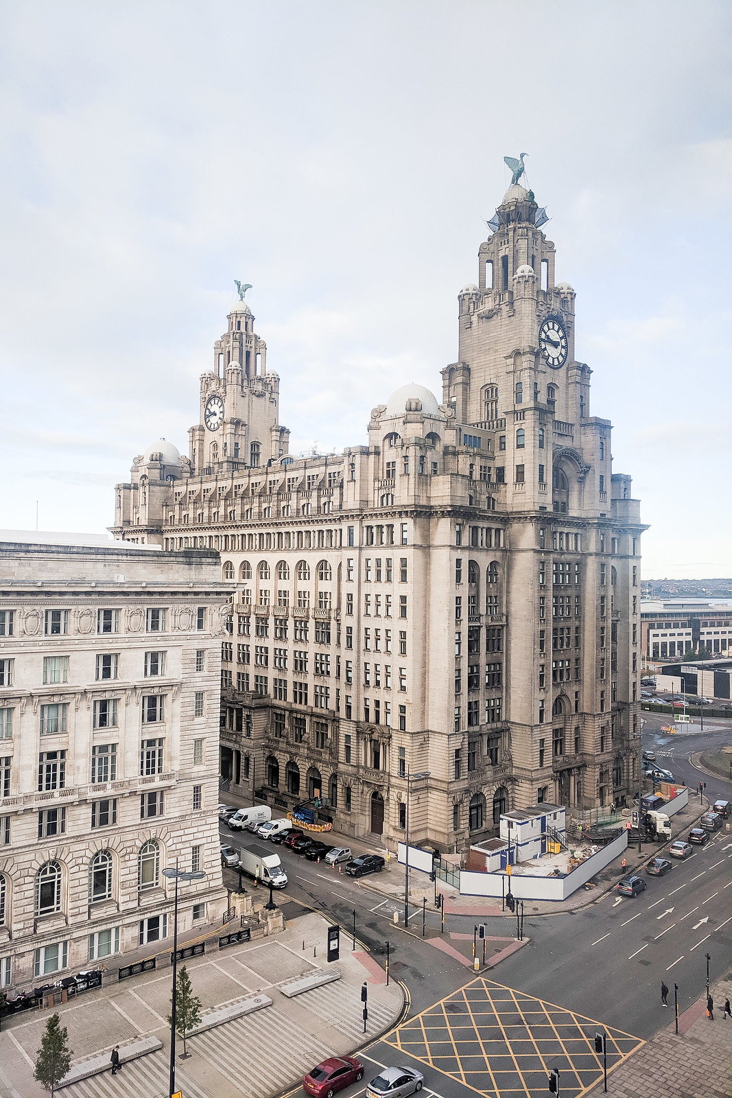 A Slow Travel Guide To Liverpool