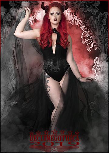 Queen of Halloween One