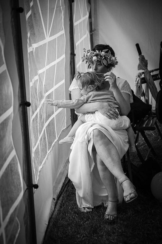 Julie's wedding - Mariage de Julie et François