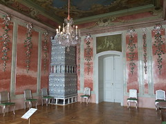 Latvia - Rundale Palace