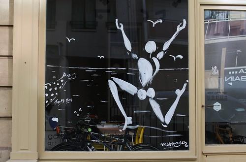 Jérôme Mesnager_6581 rue Jean de la Fontaine Paris 16