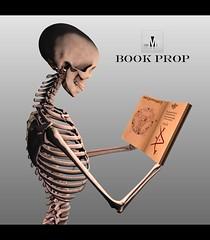 FORMME Book Prop