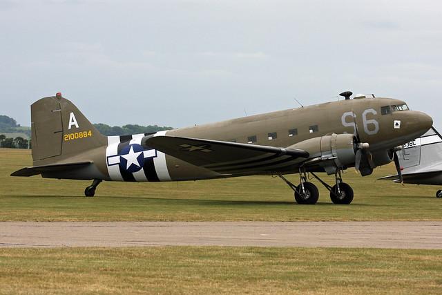 Aces High C-47A
