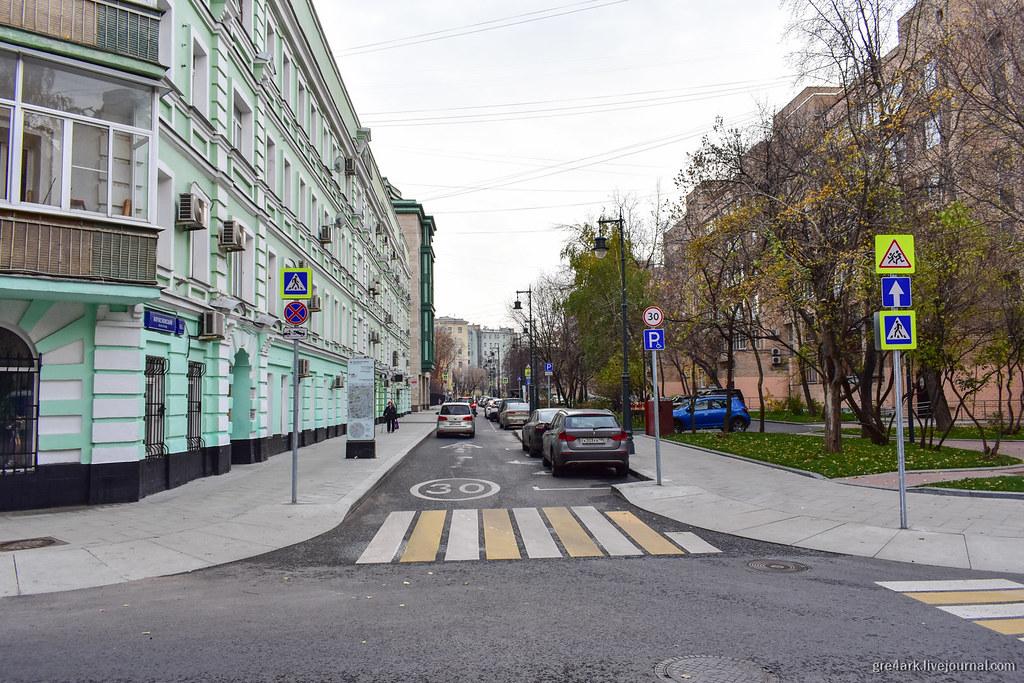 Почти хорошо, но можно лучше — Калининград пробует велополосы безопасность,Калининград,велосипед