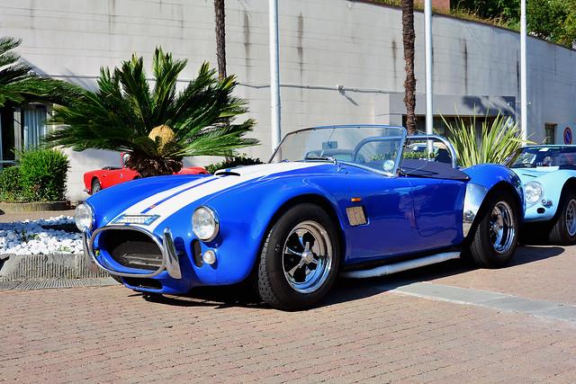 Shelby Cobra (Replica)