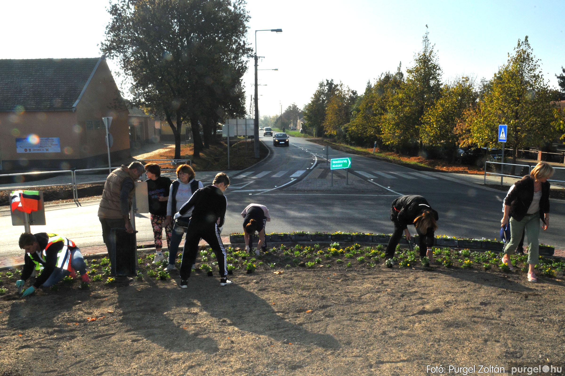 2019.10.26. 004 Árvácskaültetés a körforgalomba - Fotó:PURGEL ZOLTÁN© D3K_8585q.jpg