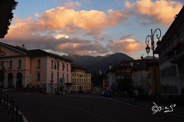 Cavalese - Italy