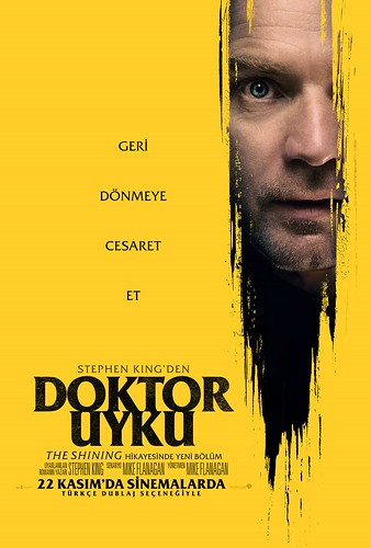 Doktor Uyku - Doctor Sleep (2019)