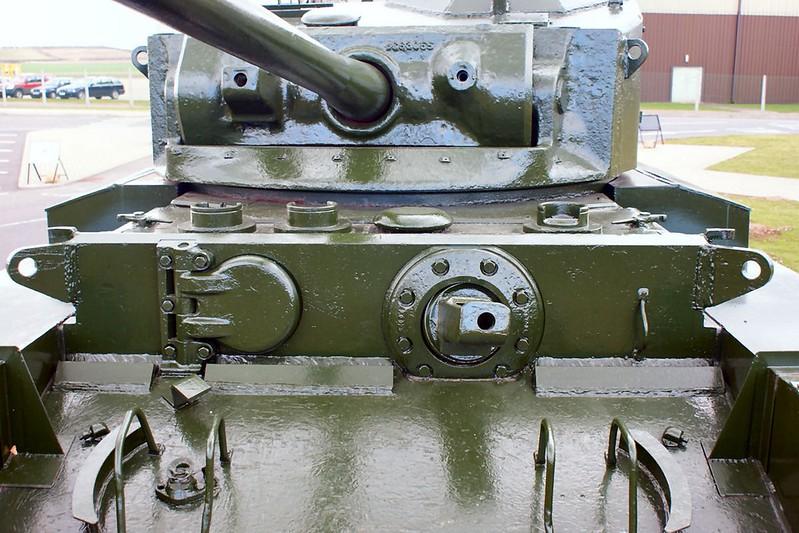 A34 Comet Tank 2