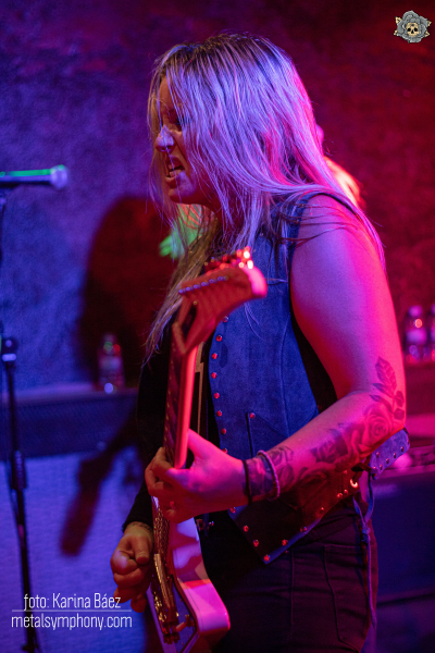 Noche De Rock And Roll En Rocksound