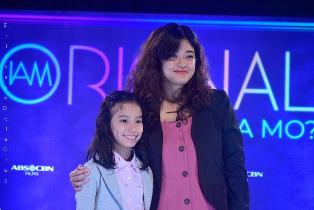 Jana Agoncillo and Eve Baswel from TIA MADRE, C1Originals 2019, Photo by Erickson dela Cruz